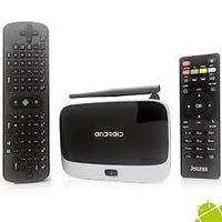 CS918 New MK888 Quad Core TV Box Android 4.2.2 OS 2GB 8GB RK3188 Cortex A9 RK318