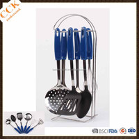 Modern Design Utensil Set Chinese Factories Supply Kitchen Ware