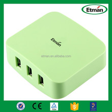 Multi USB Portable Charging Station/Power Charging Box