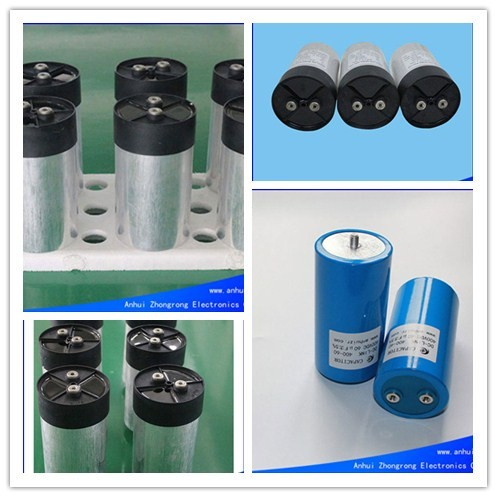 UPS Power Capacitor 500VAC 100UF