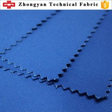 polyester cotton blend twill dyed soft workwear uniform fabric