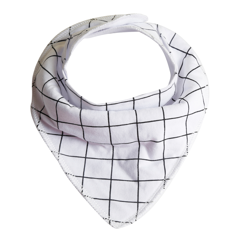 In 2018 The Latest  Adult size  Design High Quality 100%  Adult size  Cotton Bandana Adult size  Baby Bib Organic