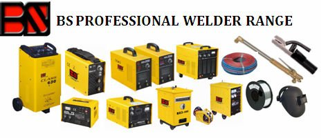BS Professional Welding machine