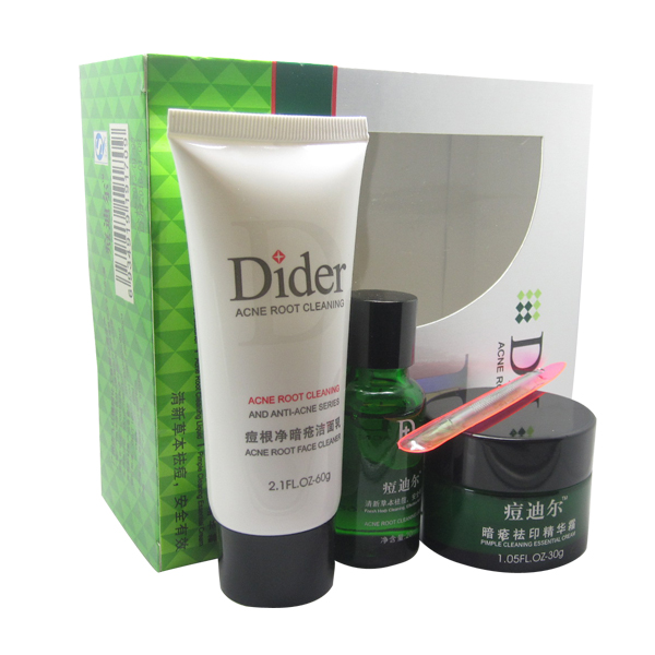 Best selling Dider Gel natural face creams to reduce melanin