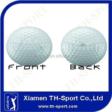 Golf Ball, 2 Piece Novelty Used Golf Ball
