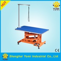 YOMI practical lifting veterinary table for dog