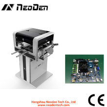 EW- 10000CPH SMT electronics LED making machine for PCB production, 0201, TQFP240 assembly equipment
