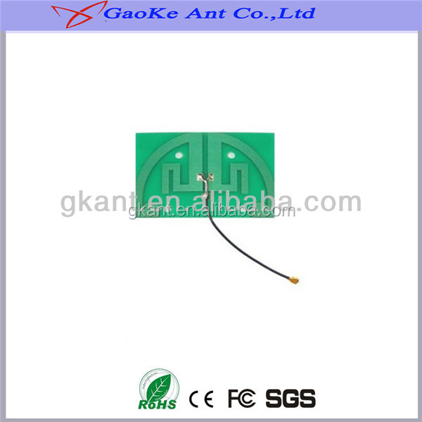 Interior Flexible cdma gsm 3g PCB cellular gsm pcb antenna for tablet