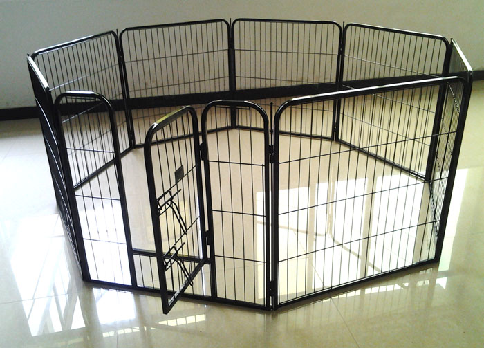 2016 hot sale kennel panel /dog pen Dogs Application indoor