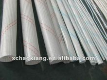 Fiberglass sleeving Electrical insulation pipe