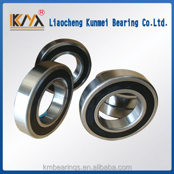Low Noise 6002 Deep Groove Ball Bearing of instrument