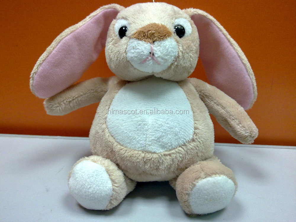 HI EN71 stuffed easter bunny,bunny stuffed animals,easter plush animals