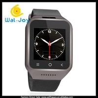 WJ-3702 2015 hot sale capacitive touch screen wifi sport smart wrist watch gps tracking device for kids