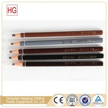 Waterproof eyebrow pencil/ permanent eyebrow pencil/ sample free eyebrow pencil