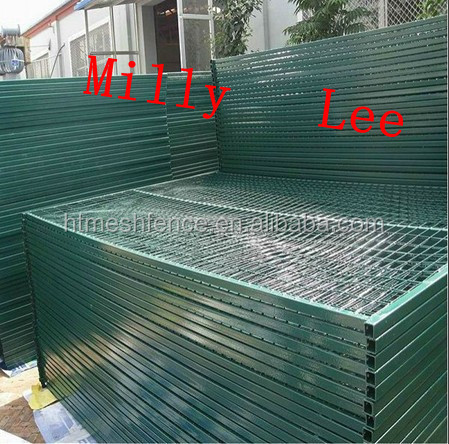 Perimeter Construction temporary Fence /temporary Fence Panels Security/mobile panel fencing