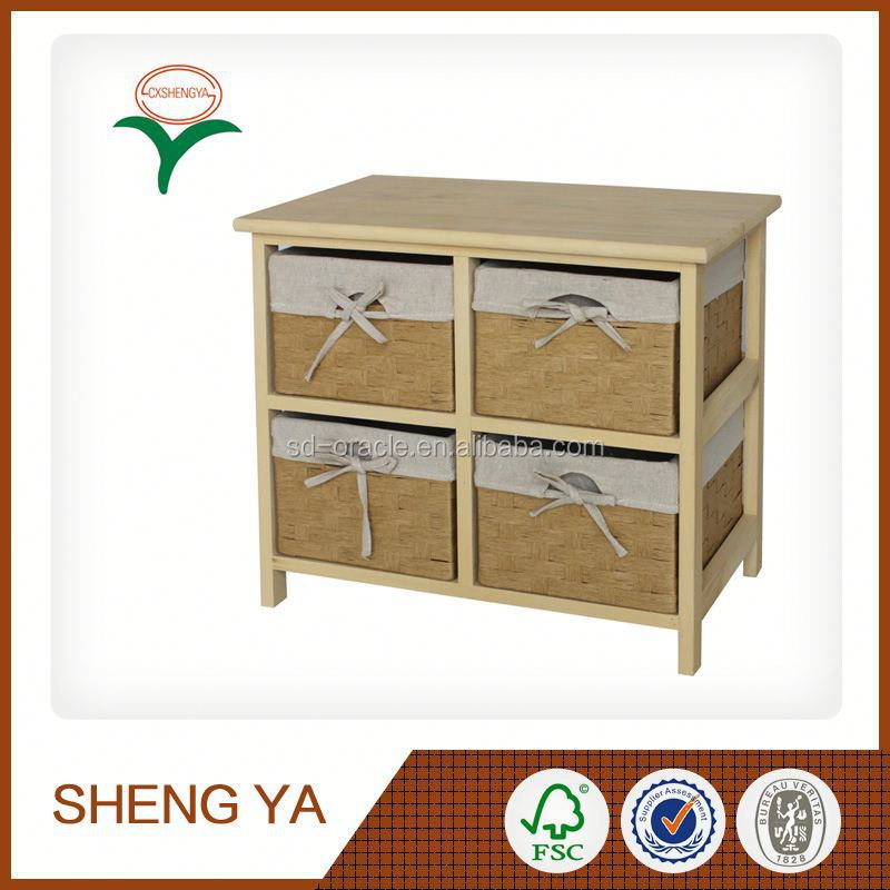 Bone Inlay Chests Of Drawers Living Room Furniture