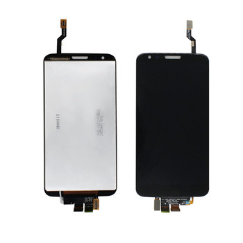 Original lcd screens for lg g2 display assembly