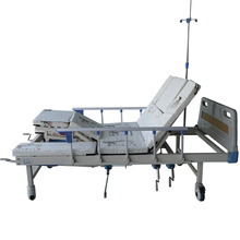 Multifunctional Functions Clinic Therapy Cheap Motorized Adjustable Medical Hospital Beds Price For Sale