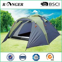 Automatic Camping Luxury Family Backpacking Tent Sale