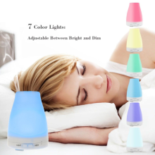Household innovation/cool mist Ultrasonic Aroma Mist Diffuser