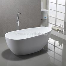 Modern design plastic portable bathtub with cheapest price
