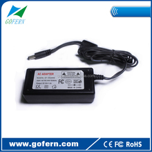 ac dc power adapter 12v 2a with 5.5*2.1mm plug