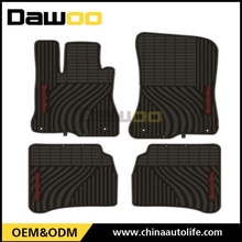 rubber car floor mats auto accessories for cars