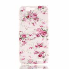 cheap price ODM/OEM wholesale Funny patterns printing soft TPU mobile phone case for Huawei g7 with high-quality and low MOQ