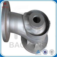 Hot selling precision stainless steel casting mechanical parts