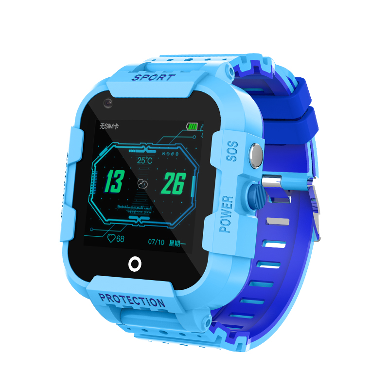 wholesale smart watch P67 waterproof GPS Navigation touch screen smart watch kids gps tracker wifi smart watch <strong>phone</strong>