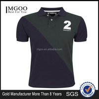 Oem Sport Wear Men Polo Short Sleeve Customized 100 Polyester Dri Fit Men's Polo Shirts