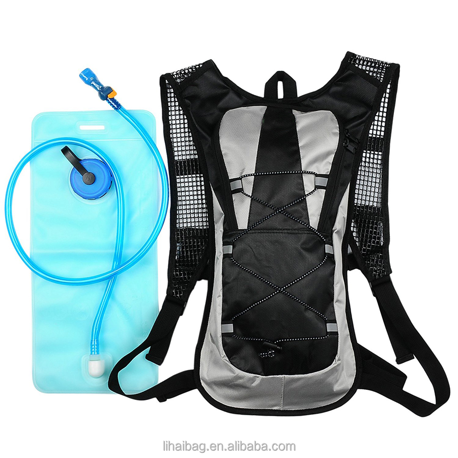 NEW Hydration Pack hydration pack backpack with 2L Backpack Water Bladder
