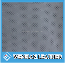 pvc synthetic artificial leather for sofa car seat cover shoes upholstery from facotry YIWU China
