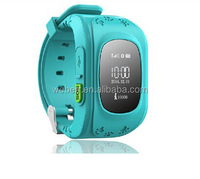 kids smart watch SOS Function Kids GPS Watch