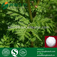 Sweet Worm Wood Extract , Artemisia Extract Powder 98% Artemisini