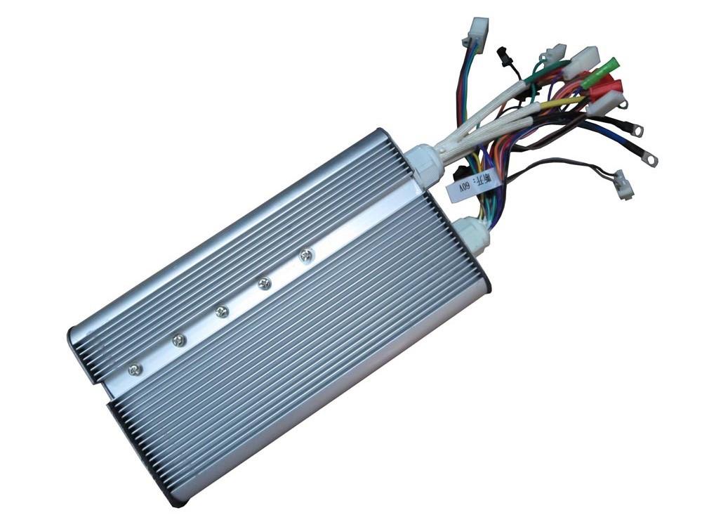 Brushless Intelligent Motor Controller 36v 250w Buy
