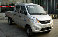 Double Cabin Foton Tunland Pickup Truck 4WD