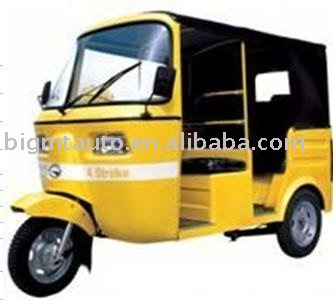 CK150ZK-1 150cc Bajaj Style CNG Tricycle