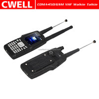 Olive W18 Walkie Talkie Strong Signal IP67 Waterproof Rugged Mobile Phone