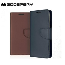 GC Goospery leather cases smartphones cover for huawei mate 9 phone cases