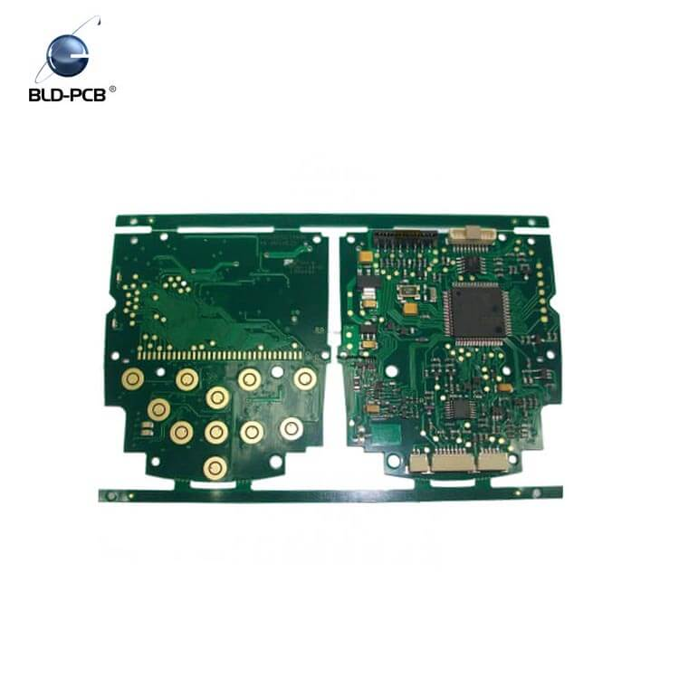 Single Sided PCB FR4 94V0 PCB Power Aluminium Printed Circuit Board,double sided PCB manufacturer