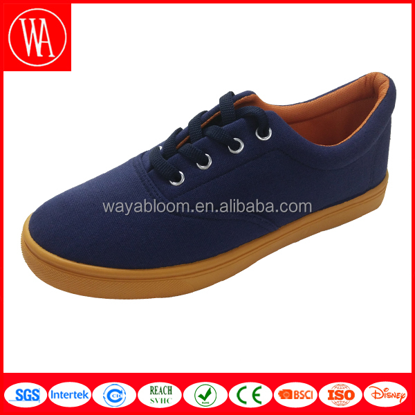 2018 cheap leisure injection or vulcanized canvas shoes