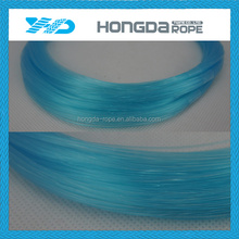 blue nylon monofilament fishing line ,colored monofilament line for fishing