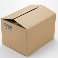 corrugated carton wax cardboard packaging box in selangor specification