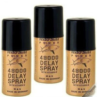Sex Time Delay Spray in Pakistan 03247613682 Deadly Shark 48000