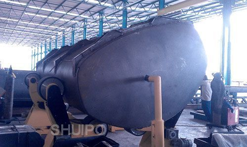 assort all kinds of auto welding, automatic Rotating Positioner