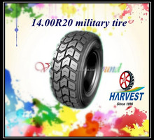 LING LONG .ADVANCE TRIANGLE BRANDS 14.00r20 16.00r20 MILITARY TYRE