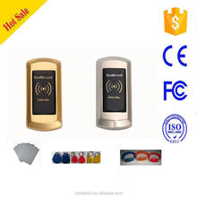 Digital Hotel Door RFID Card Lock with Special Offer