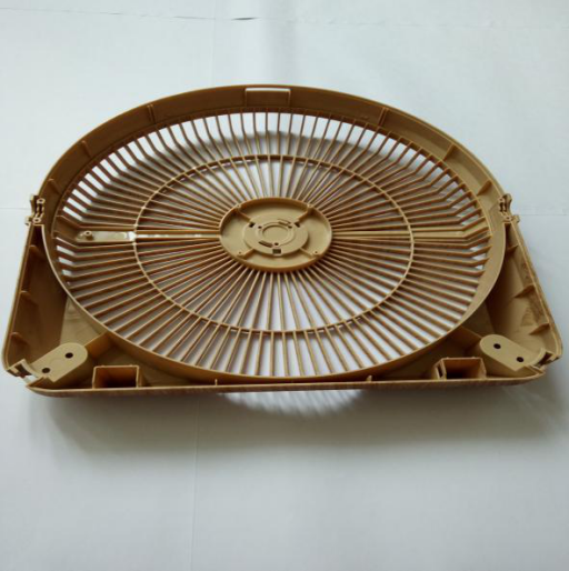 Injection Mold for Plastic Fan