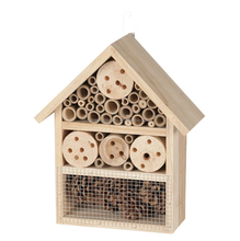 best sellng wooden insect house bee house popular garden items for European markets
